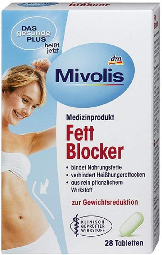 Das Gesunde Plus Fett Blocker Tabletten 28 St Amazon De Drogerie Körperpflege