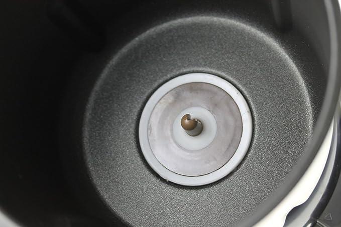 Clatronic 875301 molde para microondas/ - Minihorno/panificadora ...
