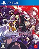UNDER NIGHT IN-BIRTH Exe: Late [st] Japanese Ver.