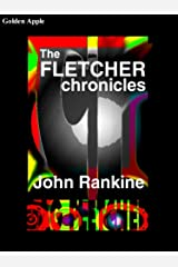 The Fletcher Chronicles (Dag Fletcher Galactic Series) Kindle Edition