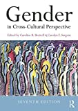 img - for Gender in Cross-Cultural Perspective book / textbook / text book