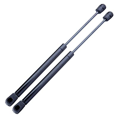 Lift Supports,ECCPP Front Hood Lift Support Struts Gas Springs for 2005-2010 Jeep Grand Cherokee Compatible with 6304 Strut Set of 2: Automotive