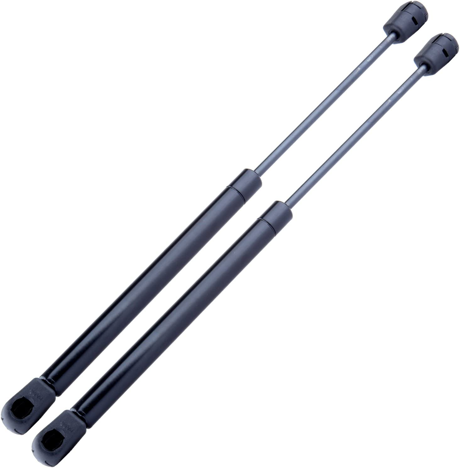 Qty 2 Front Hood Lift Supports Shocks Struts For Jeep Grand Cherokee 2005-2010