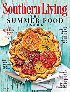 Southern Living (B002PXVYQY) | Amazon Products