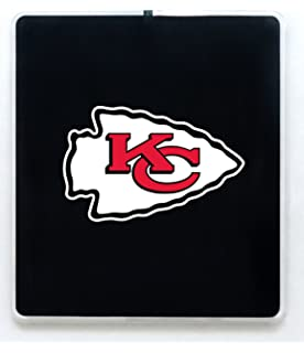 NFL Kansas City Chiefs Mouse Pad-LED Lighted