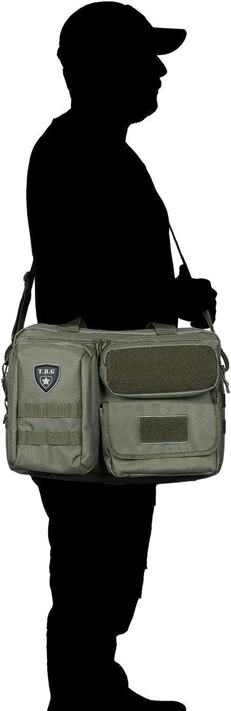 Tactical Baby Gear Deuce 2.0 Tactical Wickeltasche mit Wickelauflage