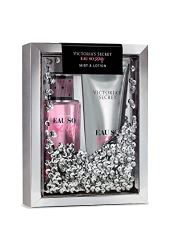 Victorias Secret Eau So Sexy Fragrance Set