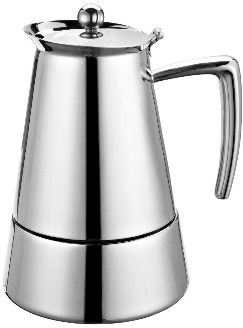 Cuisinox Barista 4 Cup Espresso Coffeemaker COF-4BAR