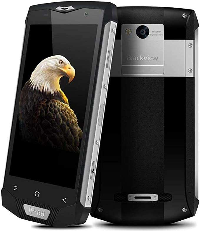 "Blackview BV8000Pro - Smartphone Resistente (5.0"" 1080 * 1920 FHD ..."