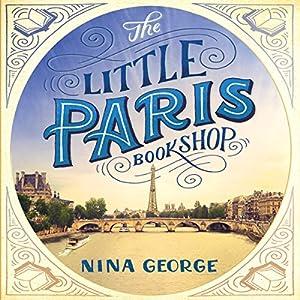 The Little Paris Bookshop Audiobook