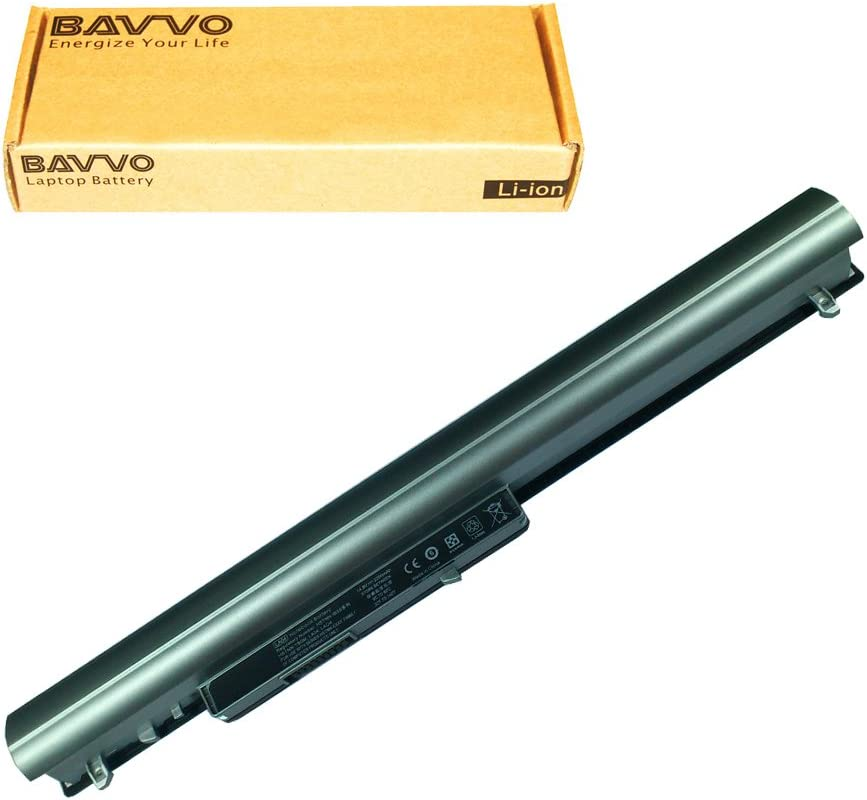 Bavvo Battery Compatible with Pavilion TOUCHSMART 15-N071NR