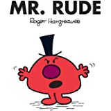 Mr. Rude (Mr. Men and Little Miss)