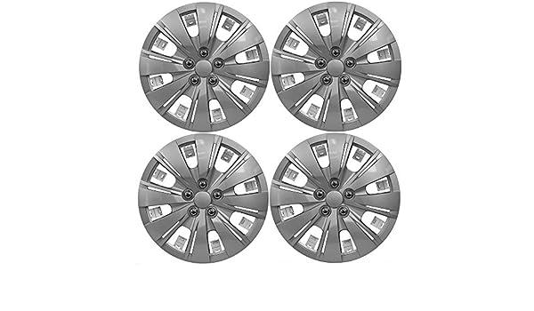 Wing Mirrors World Kia Ceed Coche tapacubos de plástico Cubre Las Vegas 15