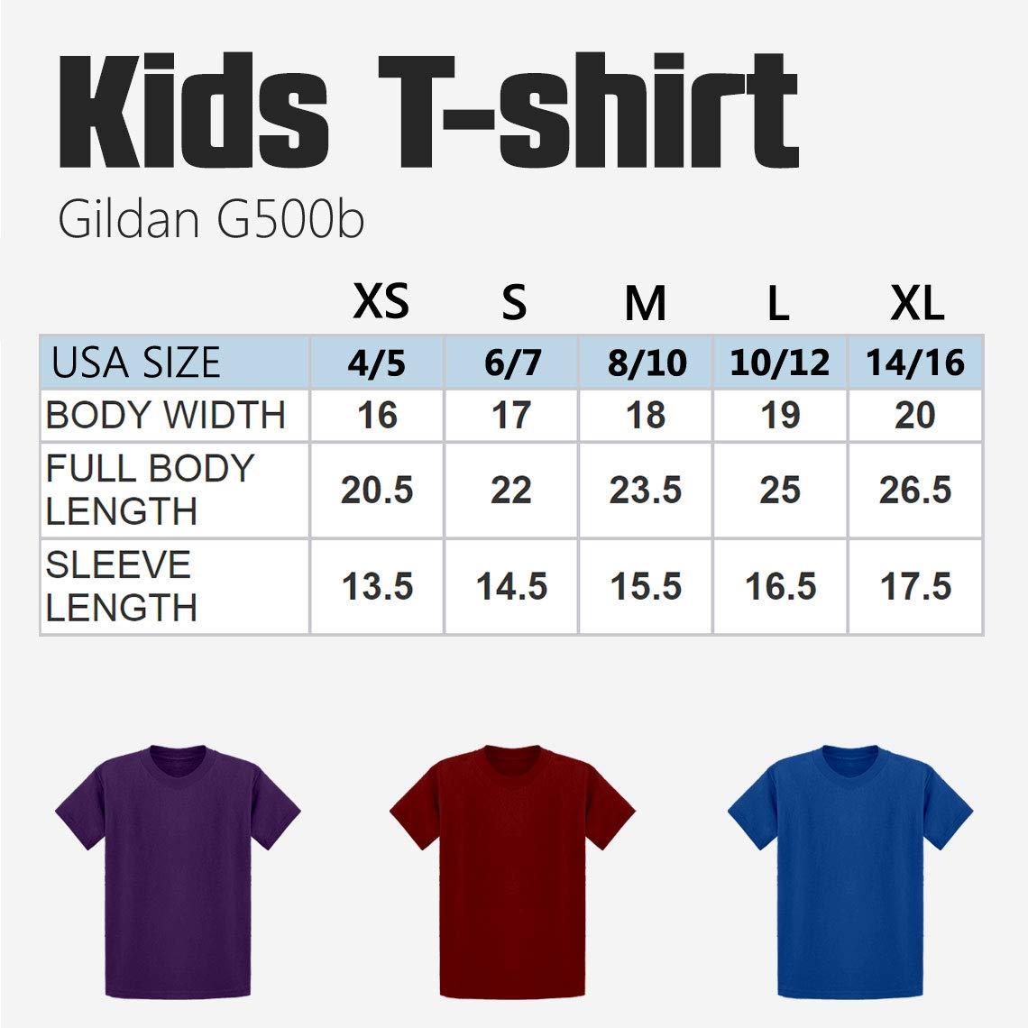 No Pain No Gain Kids T-Shirt