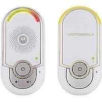"Motorola MBP 8 - Vigilabebés Audio ""Plug-N-Go"""