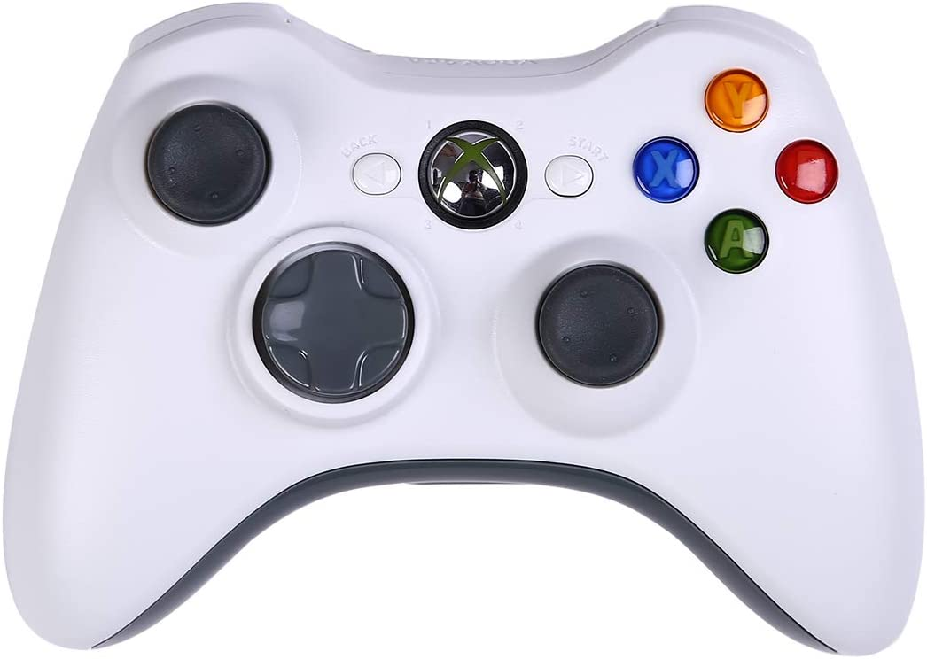 Amazon com: HDE Replacement Controller Shell for Xbox 360