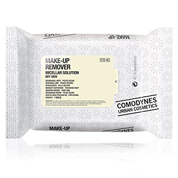 Comodynes Make Up Remover Micellar Solution Dry Skin ...