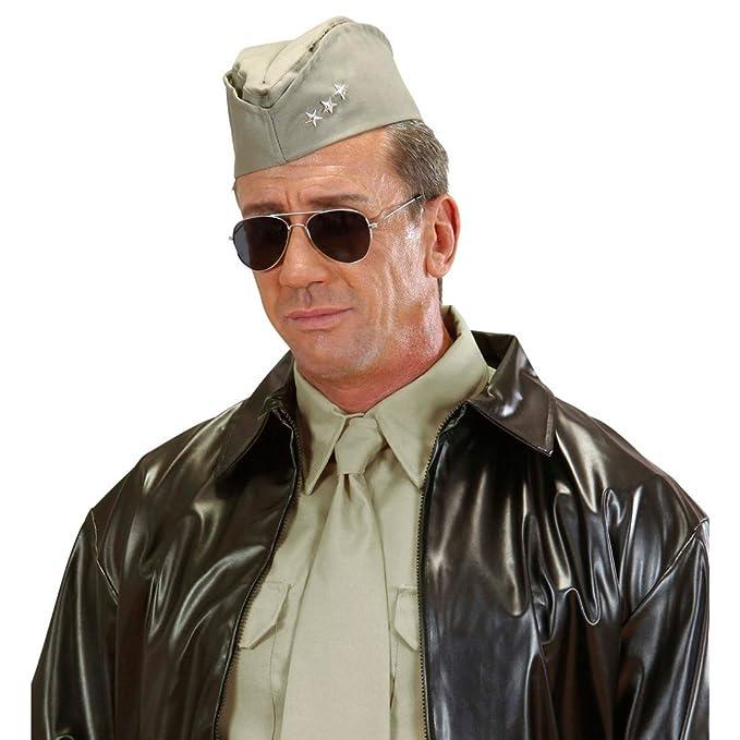 NET TOYS Gorra de Soldado de los Estados Unidos Casquillo Militar ...