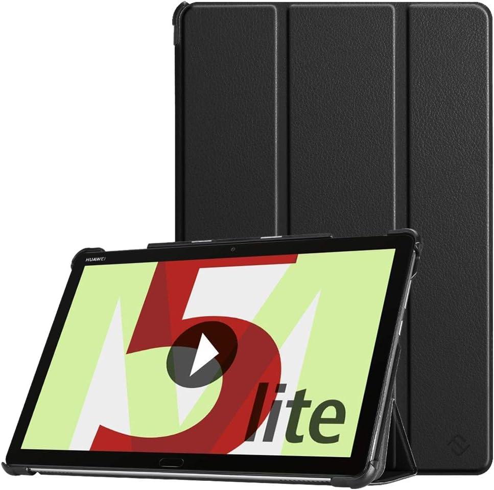 Fintie Hülle Case Für Huawei Mediapad M5 Lite 10 Ultra Dünn