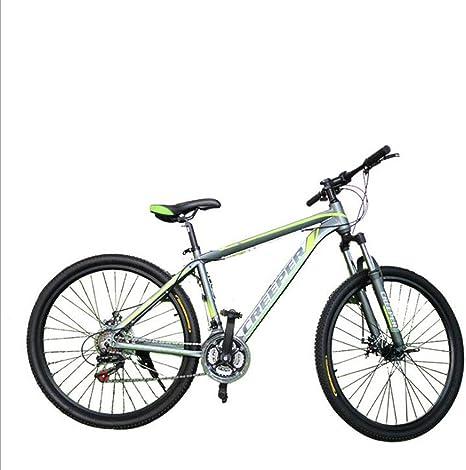 Gvgn Nueva Aleación De Aluminio Ultraligera Unisex Bicicleta De ...