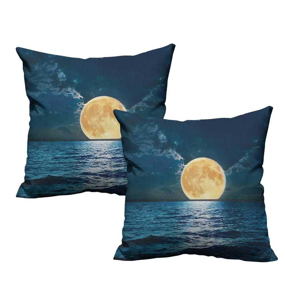 Amazon com: RuppertTextile Fashion Pillowcase Ocean Magical