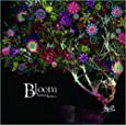 Bloom -in my withered garden-