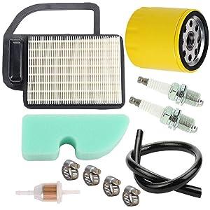 TOPEMAI 20-083-02S Air Filter for Kohler SV470 SV530 SV540 SV590 SV600 SV610 Engine Toro 98018 Lawn Tractor Replace 20 083 06