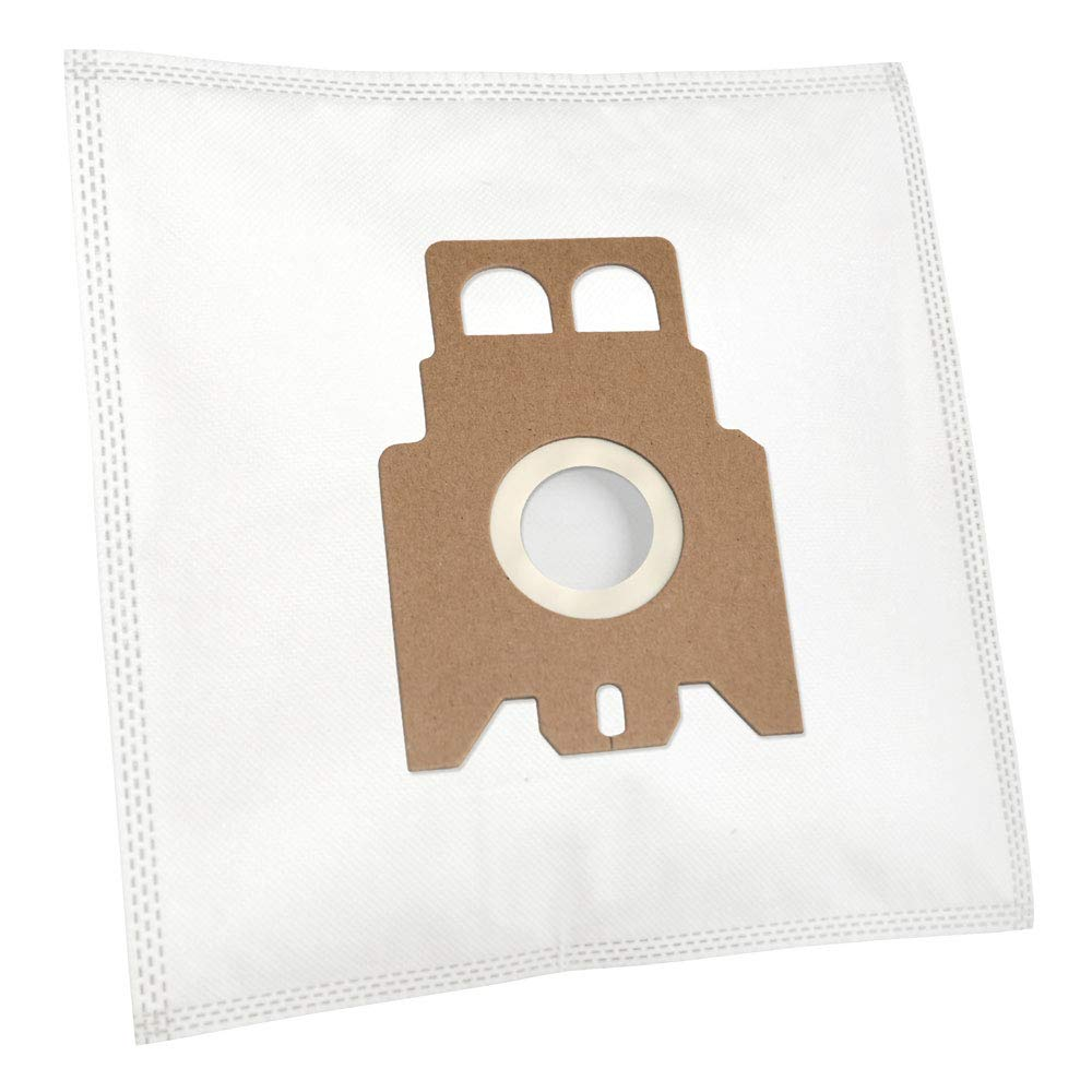 SAUG-FREUnDE 20 Staubsaugerbeutel 2 Filter geeignet für HOOVER H30