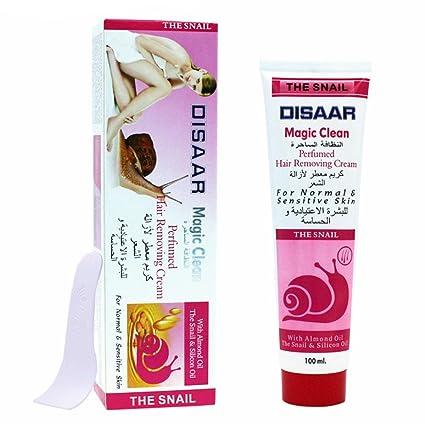 Depilación Crema Bikini las axilas piernas rígida pelo depilatoria disaar limón inhibidor de piel cuerpo 100