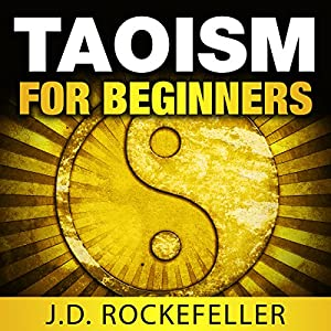 Taoism for Beginners Audiobook