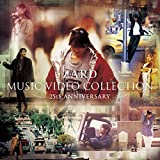ZARD / ZARD MUSIC VIDEO COLLECTION -25th ANNIVERSARY-の商品画像