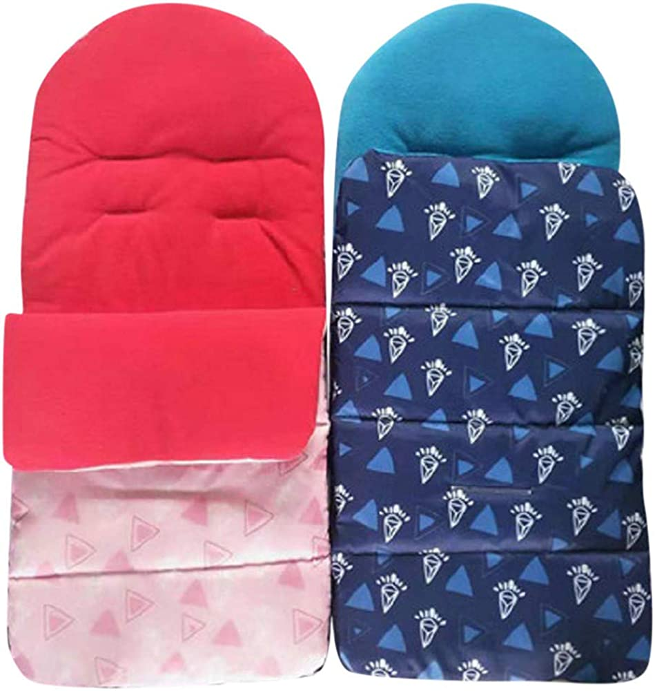 Armilum Baby Products Universa Footmuff for Pushchair,Infant Toddler Universal Footmuff Cosy Toes Apron Liner Diamo Pram Stroller
