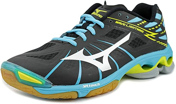 mizuno wave lightning volleyball shoes