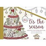 Kyпить Kaisercolour Postcard Book 20/Pkg-'Tis The Season Christmas на Amazon.com