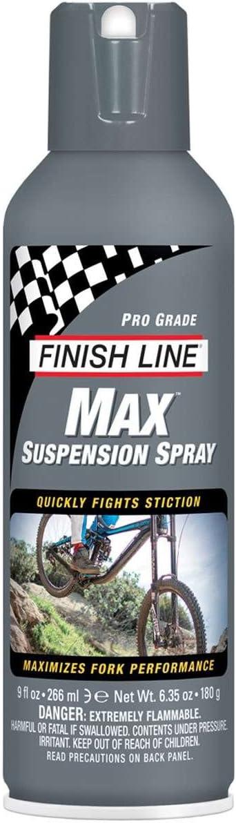 Miscellanea - Lubricante MAX para suspensiones en Spray, 266 ml