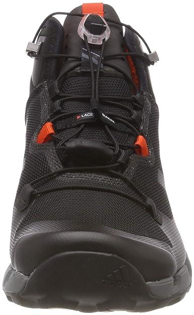 adidas Men s Terrex Fast Mid GTX-Surround Cross Trainers  Amazon.co.uk   Shoes   Bags c1da28b3d