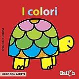 I colori. I piccoli curiosi