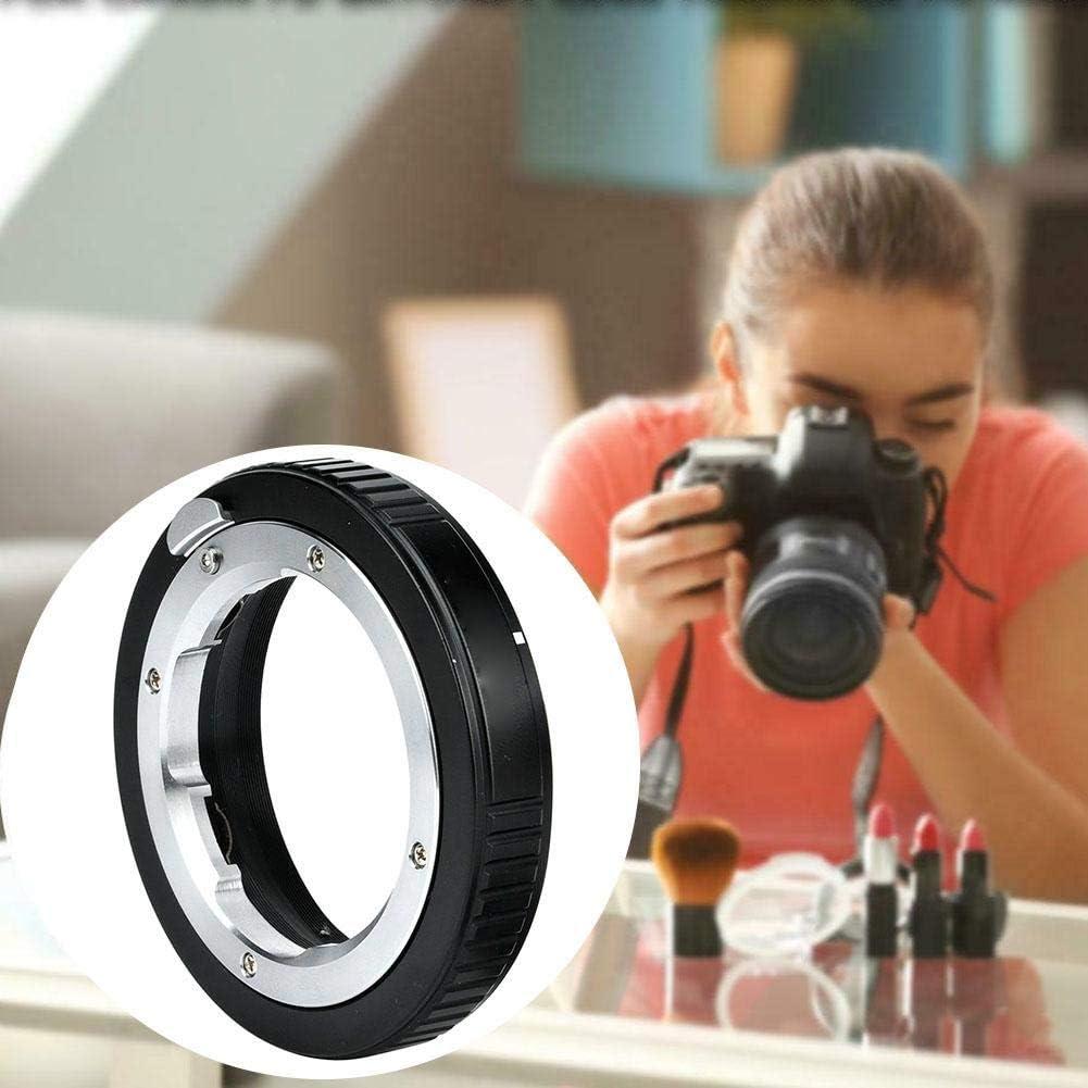 Mugast LM-NZ Lens Mount Adapter Ring,Professional Lens Adapter,Lens Adapter Ring for Leica LM Lens,for Nikon Z Mount Camera.