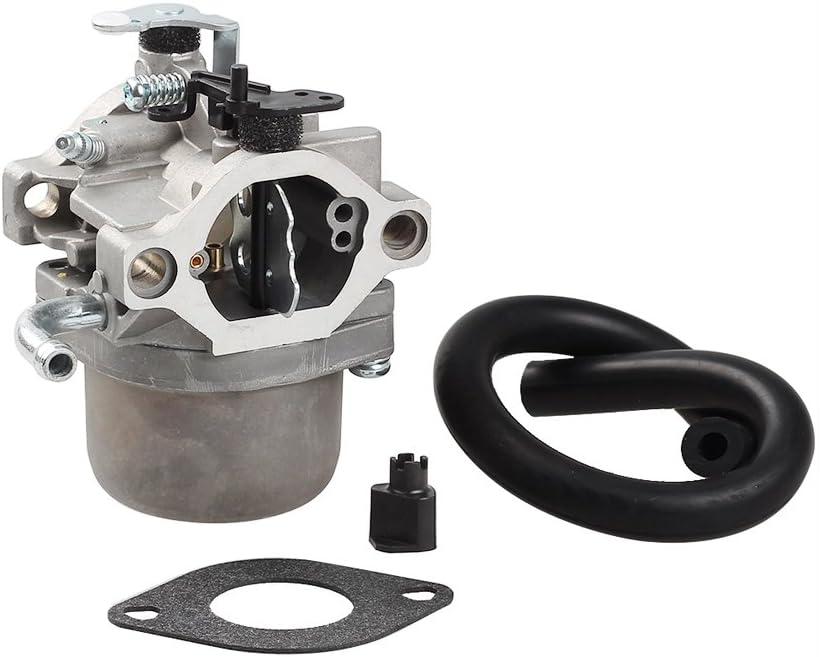 Savior Carburetor for BS 590399 796077 Carb Lawn Mower CC760 Engine Mower