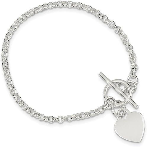 Para mujeres Plata Esterlina Broche Árbol de la vida familia Amor encantos encantos pulsera de oro