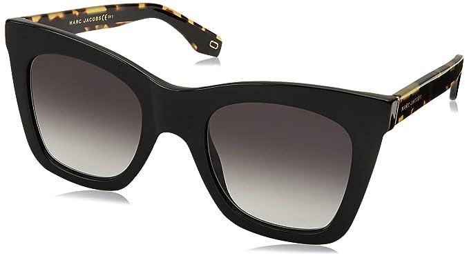the latest 48ff3 3fd73 Marc Jacobs occhiali da sole donna MARC 279/S: Amazon.it ...