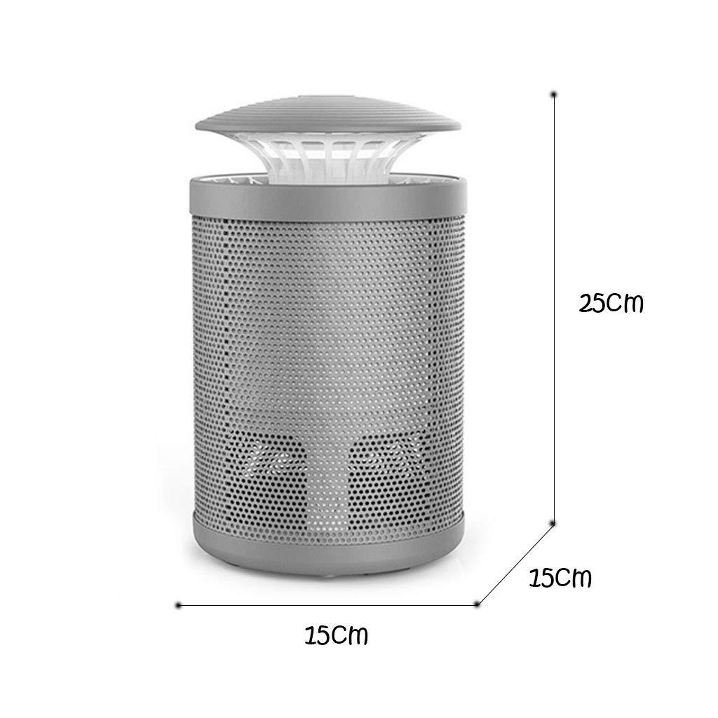 Amazon.com: YIHOME- Lámpara de mosquitos, para el dormitorio ...