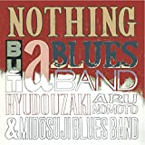 NOTHING BUT a BLUES BAND Ⅲ