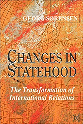 Amazon com: Changes in Statehood: The Transformation of