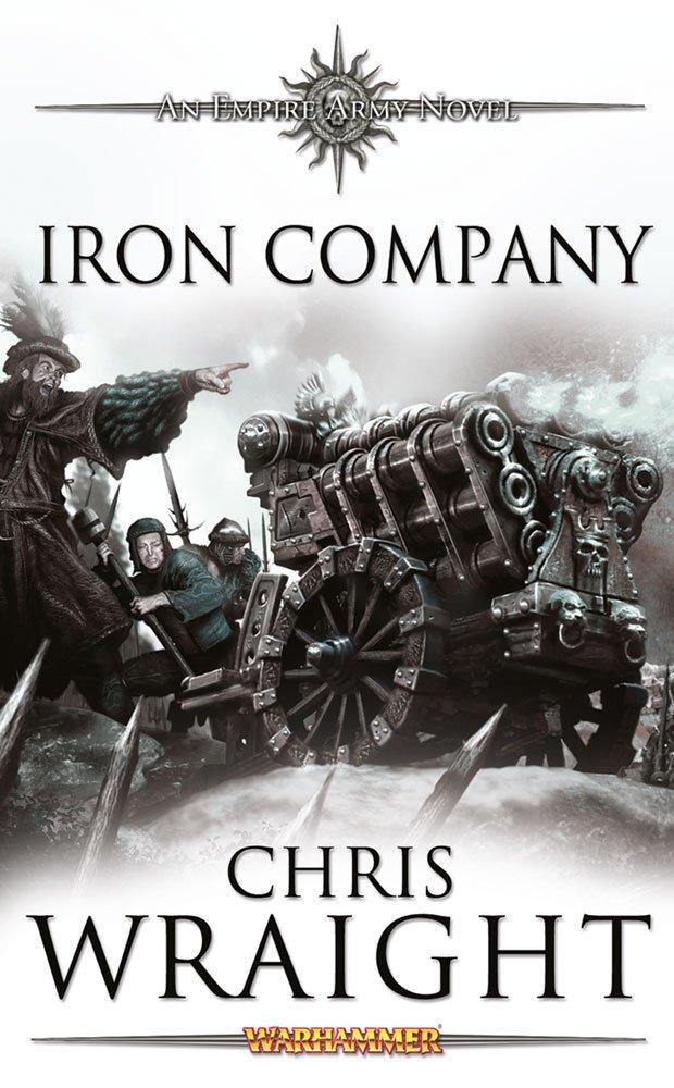 Download Iron Company (Empire Army) ebook