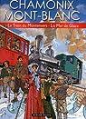 Chamonix Mont-Blanc : Le Train du Montenvers - La Mer de Glace par Gillespie