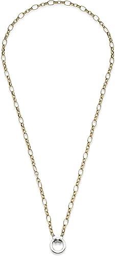 Leonardo Jewels Damen Halskette Edelstahl Europa Park Rust 01519 6