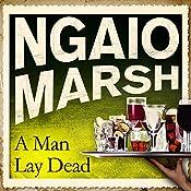 A Man Lay Dead | Ngaio Marsh