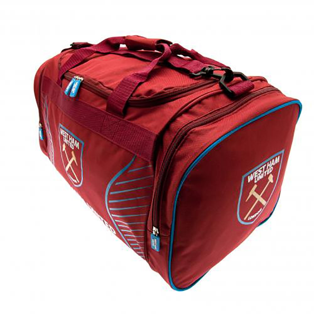 Manchester United FC Holdall Ultra