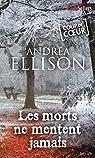 Les morts ne mentent jamais (Best-Sellers) par Ellison